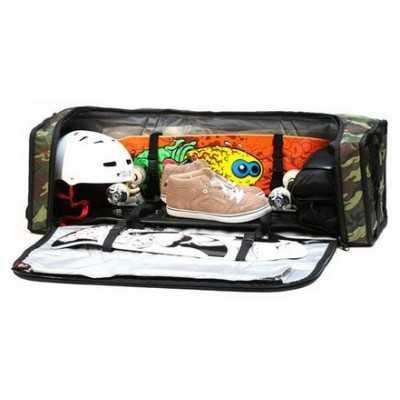 "Decent Hardware sac pour Longboard ""Body Bag"" 42"" (106,5cm)"