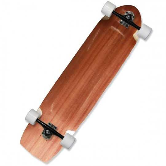 Koad Obertiz Longboard complet
