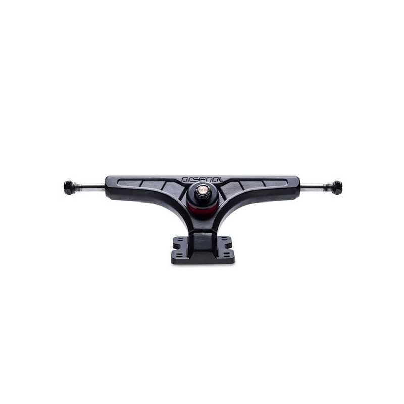 Arsenal Cast 50° 180mm Longboard truck(Single)