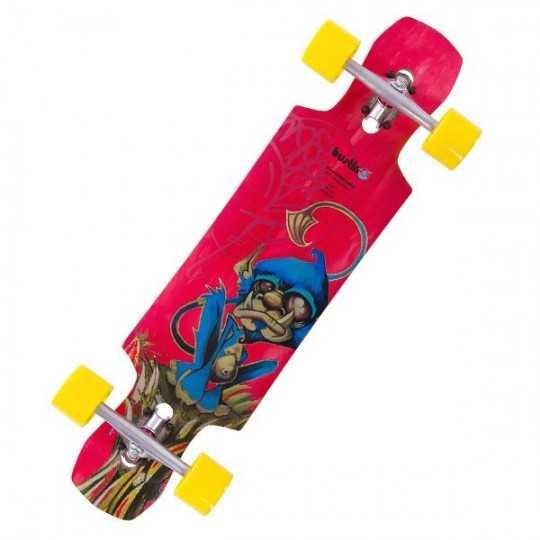 Bustin Maestro Mini Monkey Longboard complet