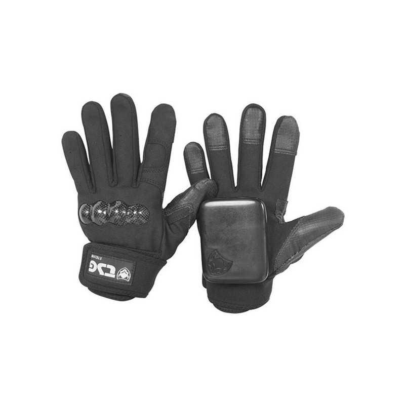 TSG Stelvio DH Sk8 Slides Gloves