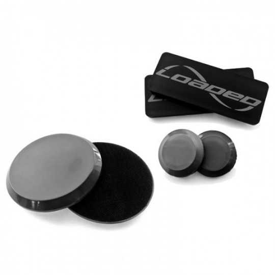 Loaded Slide Pucks de remplacement