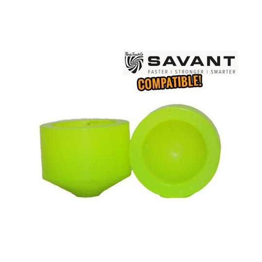 RipTide Pivot cups Paris Savant Trucks