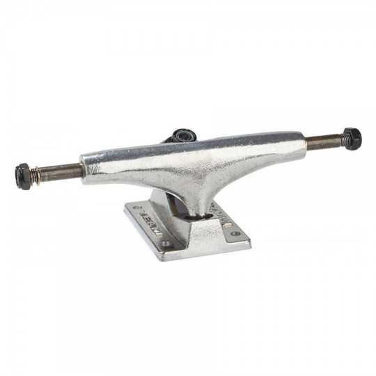 Thunder 147 139mm Hi Raw Polished Truck Skateboard(Unité)