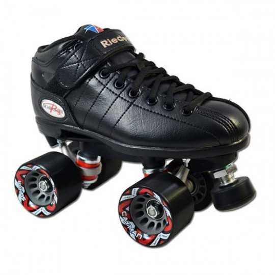 Riedell R3 Cayman Roller Skates