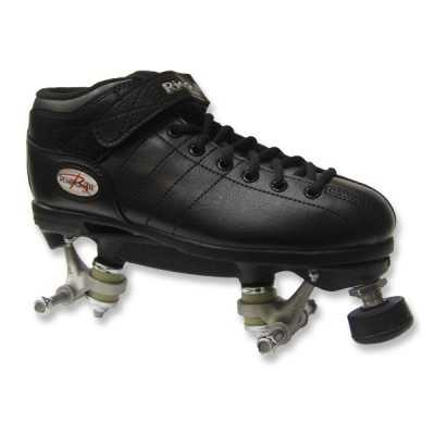 Riedell R3 Sans roues Patins Roller Derby