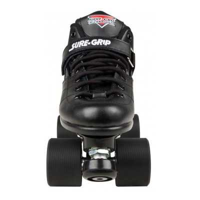 Sure-Grip Rebel Derby Package
