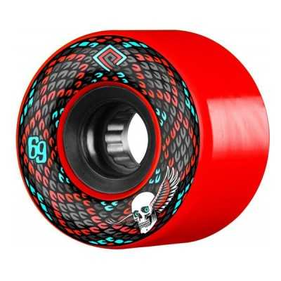 Powell Peralta Snakes 69mm Roues Longboard
