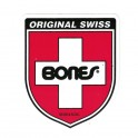 "Bones Sticker ""Flag"""