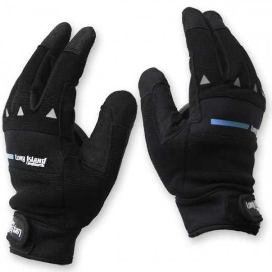 Long Island Freeride Slide Gloves