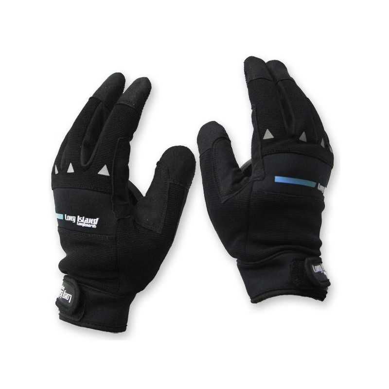 Long Island Freeride Slide Gloves