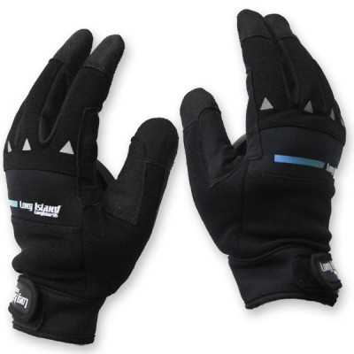 Long Island Freeride Gants slides