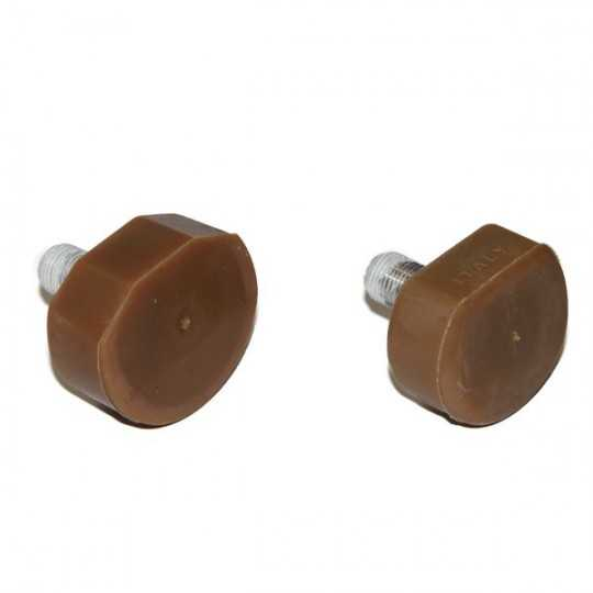 Roll Line Hockey Stoppers Metric(Paire)