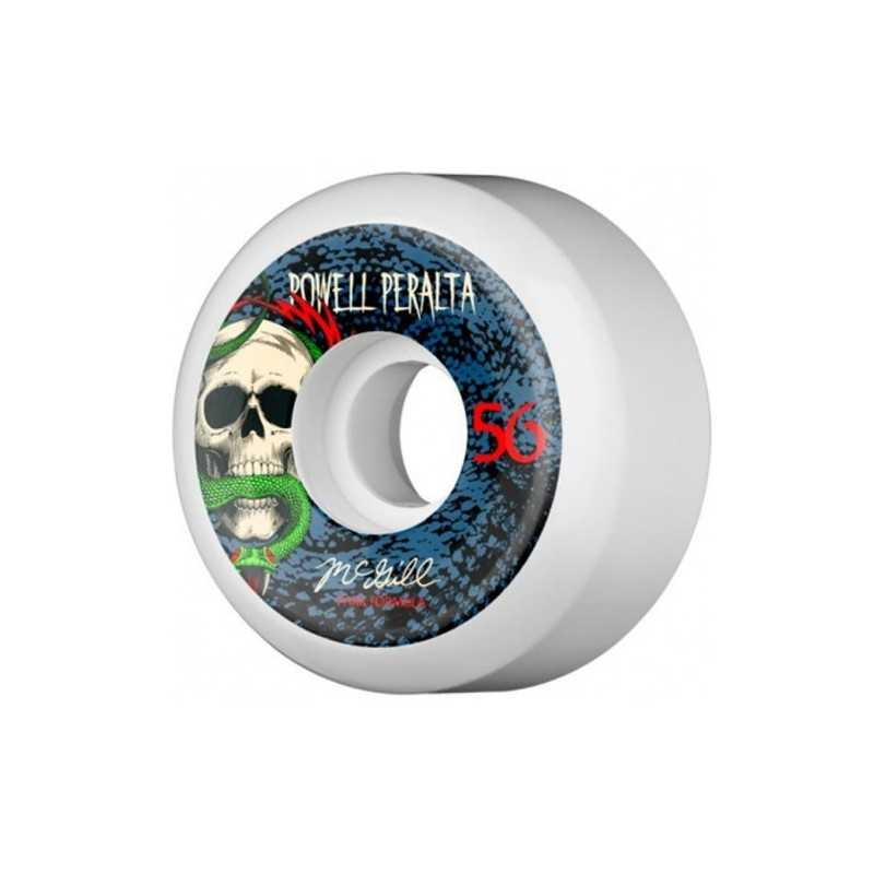 Powell Peralta McGill Snake III 56mm Roues Skateboard