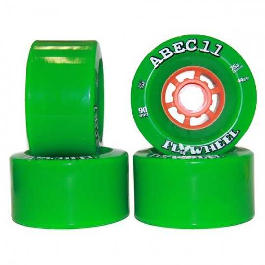 Abec11 Flywheels 90mm Longboard wheels