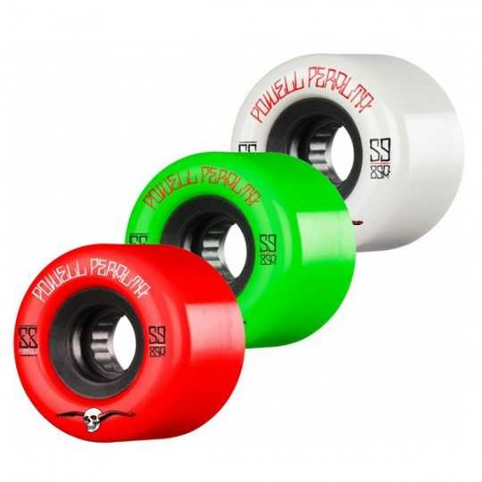Powell Peralta G-Slides 59mm Roues Longboard