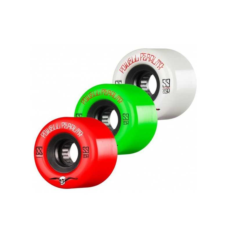 Powell Peralta G-Slides 59mm Longboard Wheels