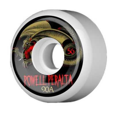 Powell Peralta Oval Dragon III 56mm Roues Skateboard