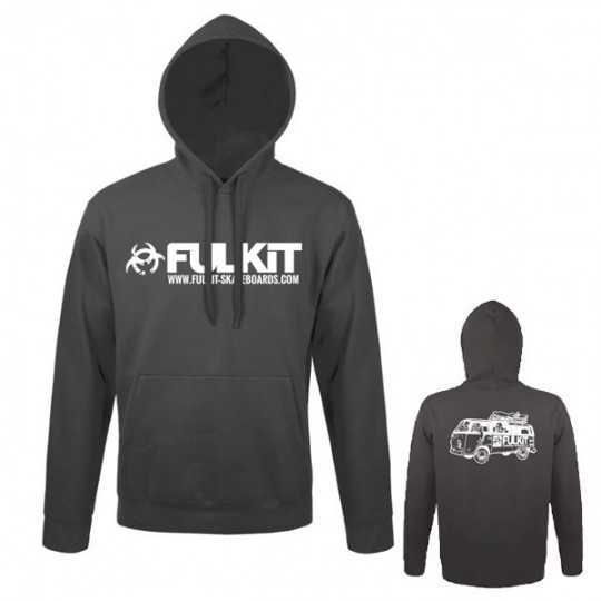 "Fulkit Sweat Capuche ""Van"""
