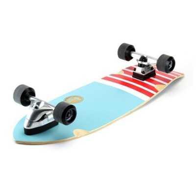 "Slide Fish 32"" Marine Surfskate"