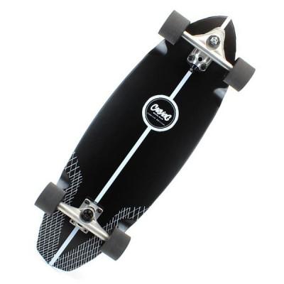 "Slide Diamond 32"" Carving Social Club Surfskate"