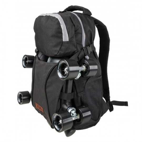 Rookie Bag Skatepack Sac à dos Roller