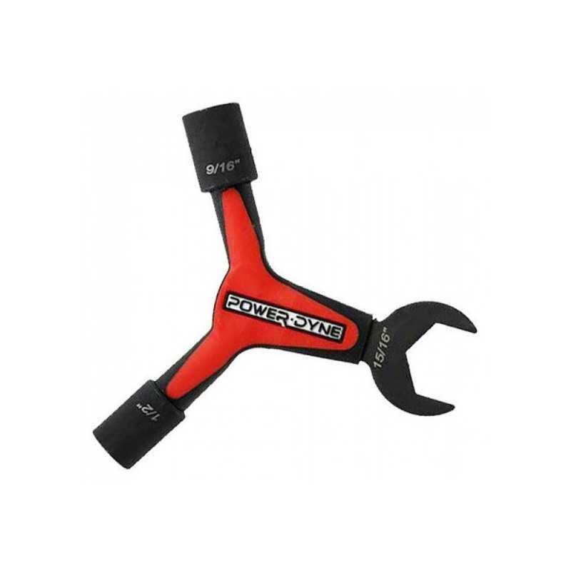 Powerdyne Y3 Skate Tool