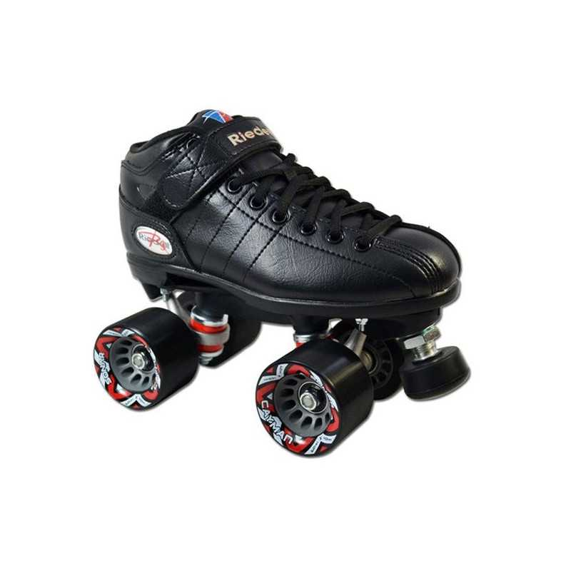 Riedell R3 Cayman Patins Rollers Derby
