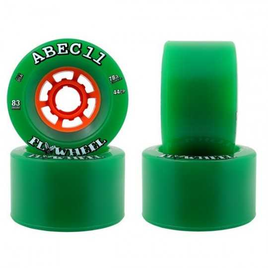 Abec11 Flywheels 83mm Roues longboard