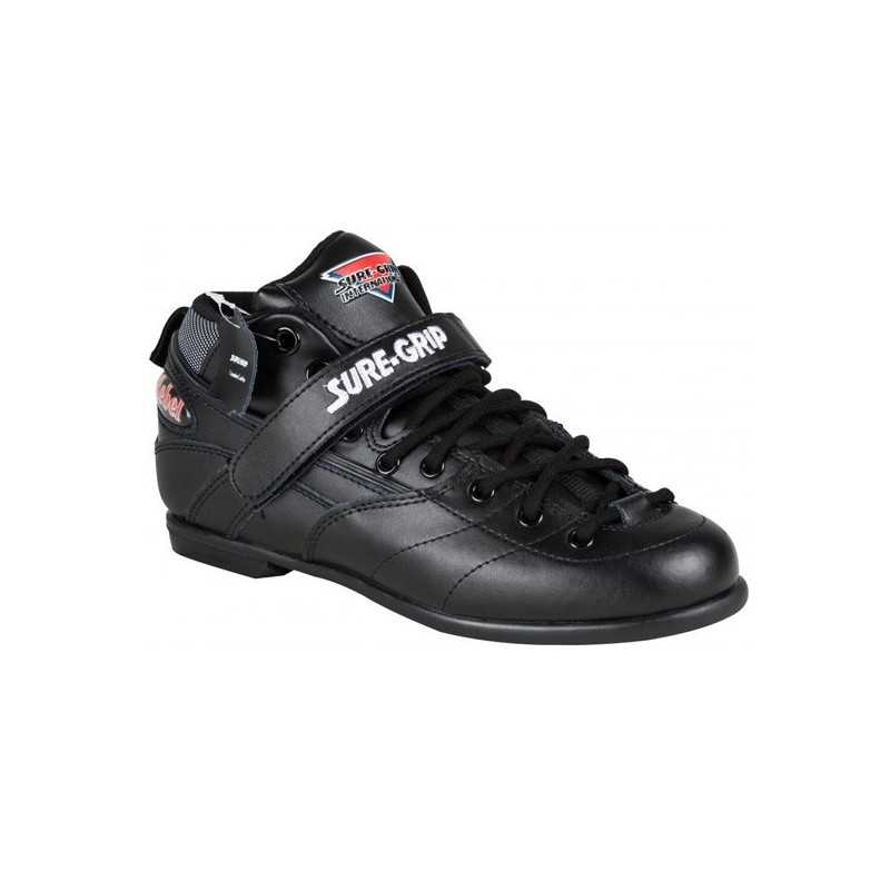 Sure-Grip Rebel Chaussures Roller Derby