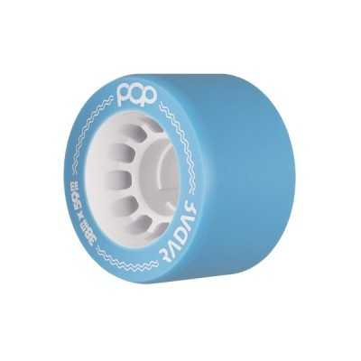 Radar Pop 59x38 Roues Roller Derby(Par 4)