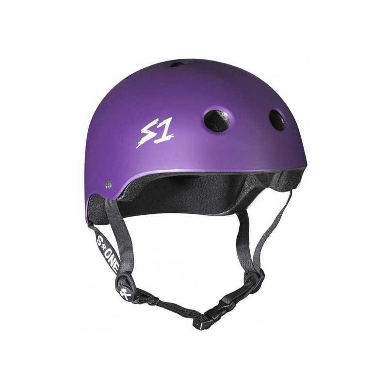 S-One Lifer V2 Purple Casque
