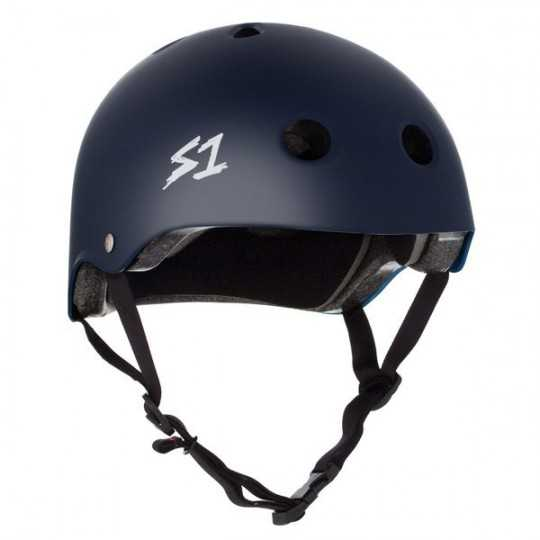 S-One V2 Lifer Orange Helmet