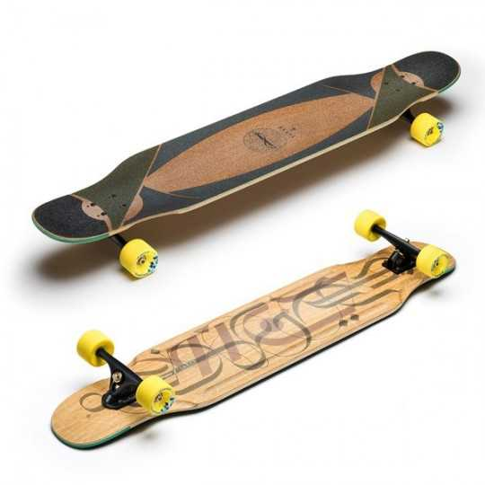 Loaded Tarab Longboard Complet