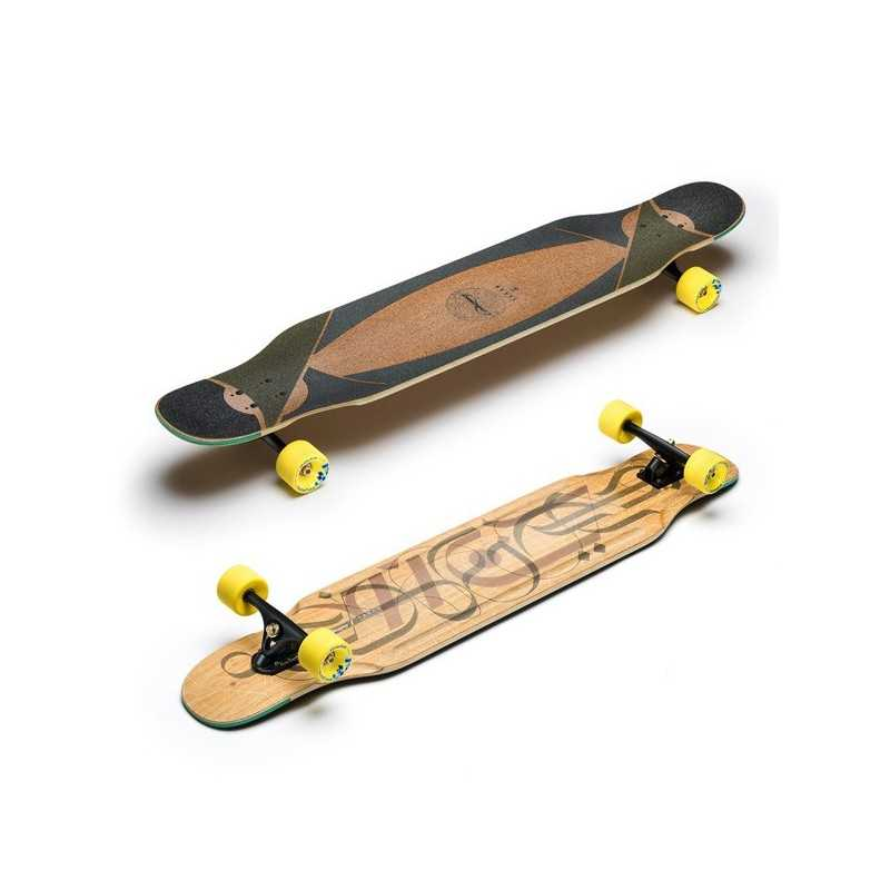 Loaded Tarab Complete Longboard