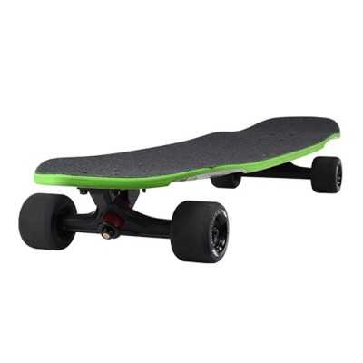 Moonshine Outlaw Longboard Complet