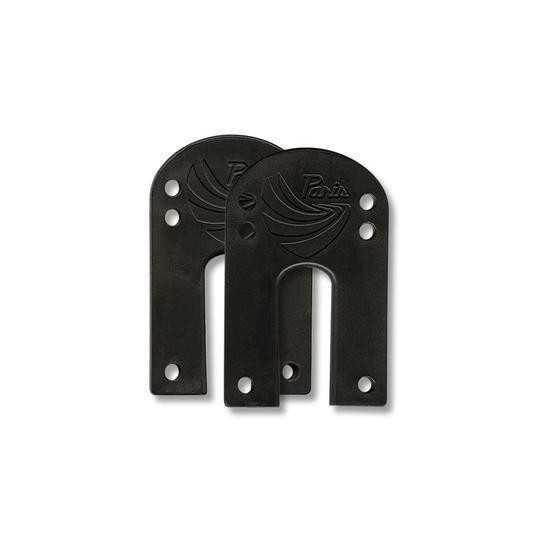 """Paris Riser pads 1/4"""" (Par paire)"""