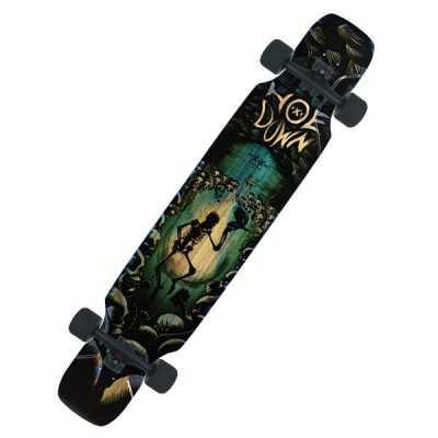 Moonshine Hoedown Soft Longboard Complet