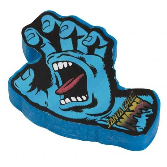 Santa Cruz Wax Screaming Hand