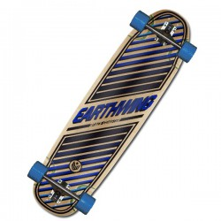 """Earthwing Space Coaster 37"""" Longboard complet"""