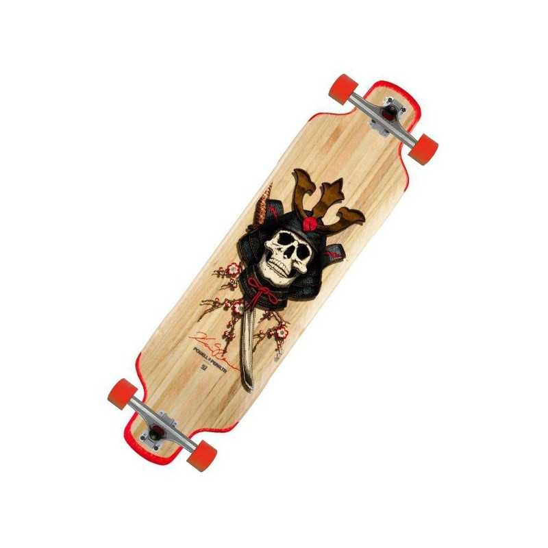 Powell Peralta Kevin Reimer Samourai Longboard Complet