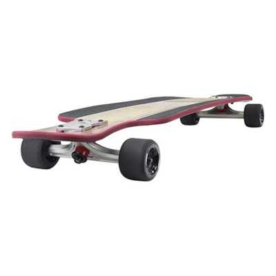 Moonshine Country Line Soft Complete Longboard