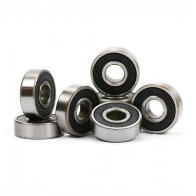 Abec 7 Skateboard & Roller skate Bearings(8Pk)