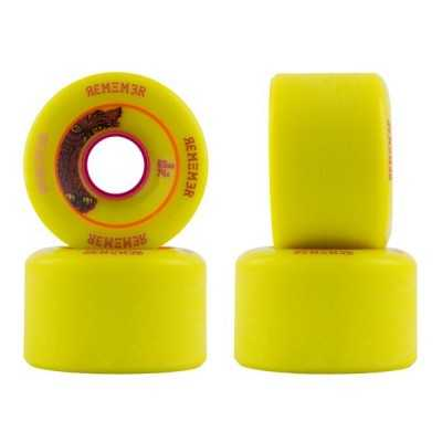 Remember Lil'Hoots 65mm Roues Longboard
