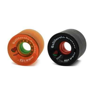 Remember California Cruiser 61mm Roues Longboard