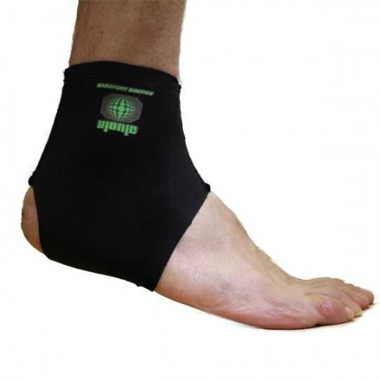 Bionic Chevillères Barefoot Booties(Paire)