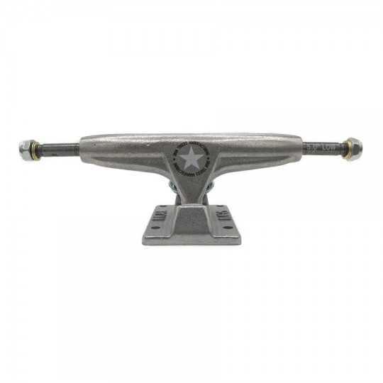 "Iron 5"" Low Silver Truck Skateboard(Unité)"