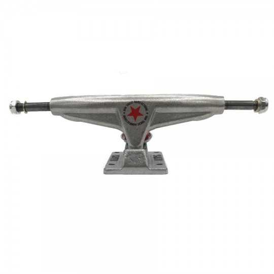 "Iron 5.8"" High Silver Skateboard Truck(Single)"