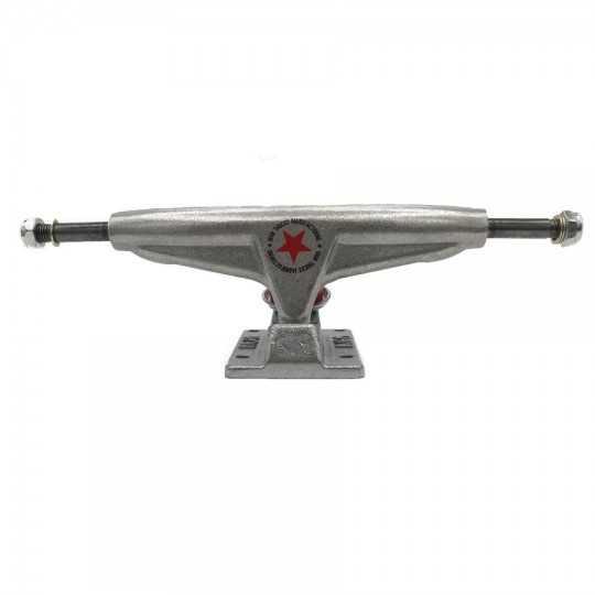 """Iron 5.8"""" High Silver Truck Skateboard(Unité)"""
