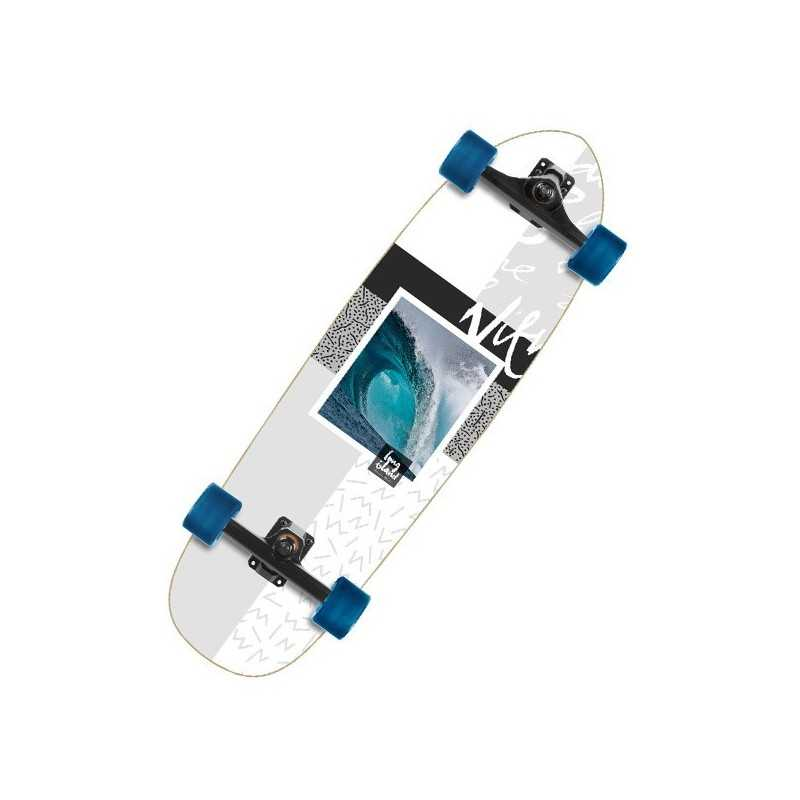 "Long Island Superbank 34"" Surfskate"